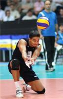 How to Play Volleyball - Passing Skills
