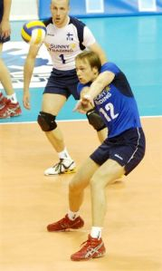 How to improve volleyball skills in passing