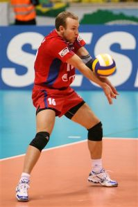 Volleyball Drills Passing - Form