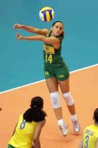 Volleyball Libero Rules