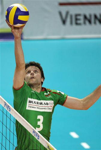 Basic Skills in Volleyball - Setting