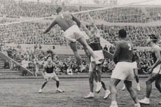History of Volleyball - 1952 Moscow World Championship
