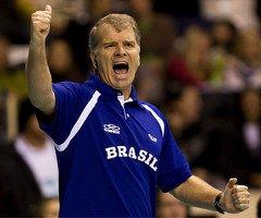 Volleyball Coach Rezende