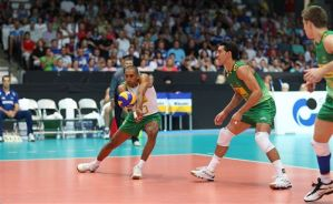 Volleyball Strategies - Passing