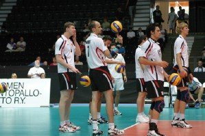 Volleyball Beginner Drills - Juggling