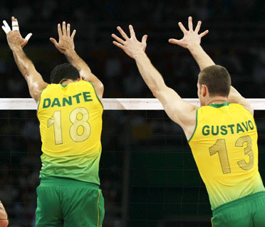 famous male volleyball players 3