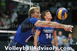 Volleyball Basic Drills and Skills