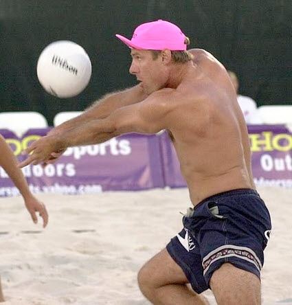 famous volleyball players karch kiraly 7