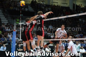 blocking in volleyball tooling
