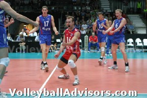 How to Build Confidence in Volleyball?