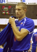 Famous Volleyball Players - Miljkovic