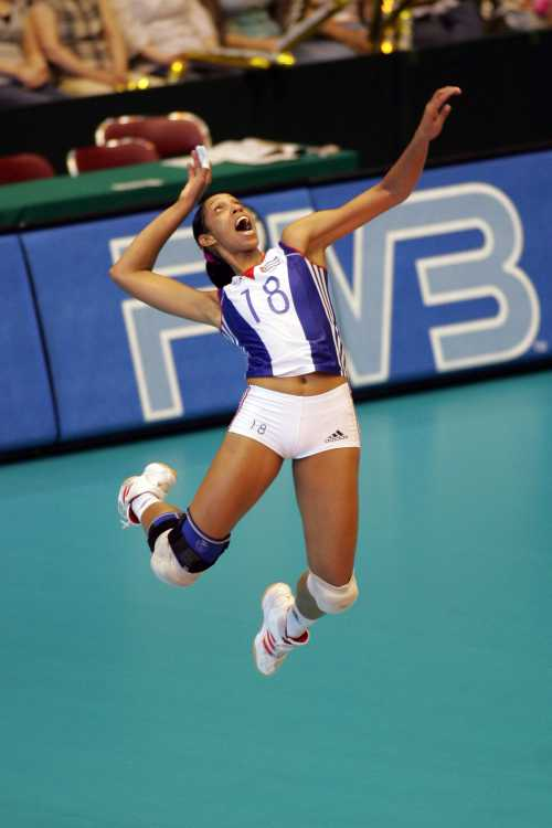 Volleyball Serving - Where to place the serve?