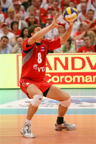 Volleyball Drills Passing Overhead - Serve Receive Overhead