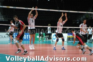 Volleyball Transition Drills