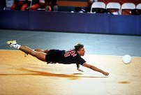 Famous Volleyball Players - Karch Kiraly