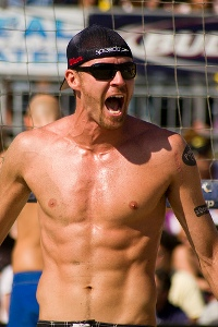 Jake Gibb - Beach Volleyball Players