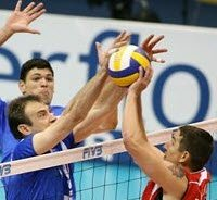 rules of volleyball back row setter