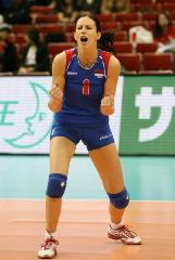 Self Talk and Mental Toughness in Volleyball