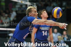 Volleyballl Drills For Beginning Players - Bumping