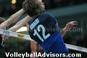 Volleyball Shoulder Injuries