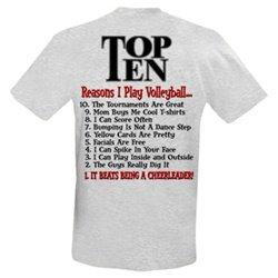 Volleyball Slogans