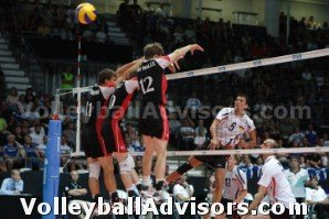 Volleyball Transition - From Blocker to Spiker