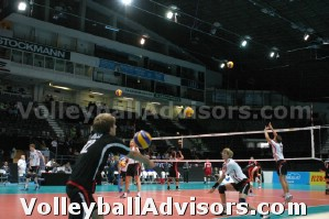 Youth Volleyball Drills