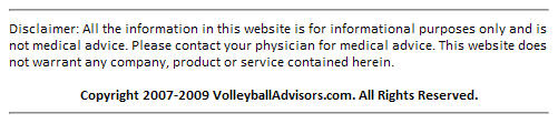 footer for Volleyball Advisors