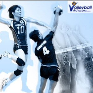 Volleyball Drills from Coaching Experts | Team | Beginner Drills